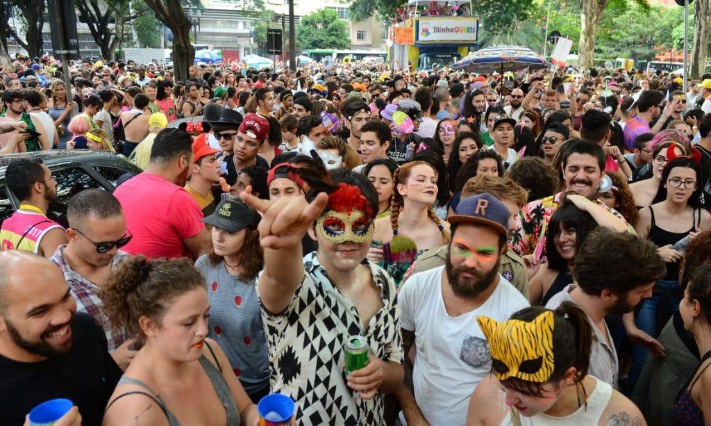 festival to me guardando carnaval 2021