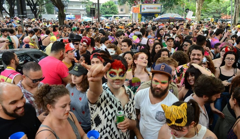Festival 'Tô Me Guardando' celebra o Carnaval 2021