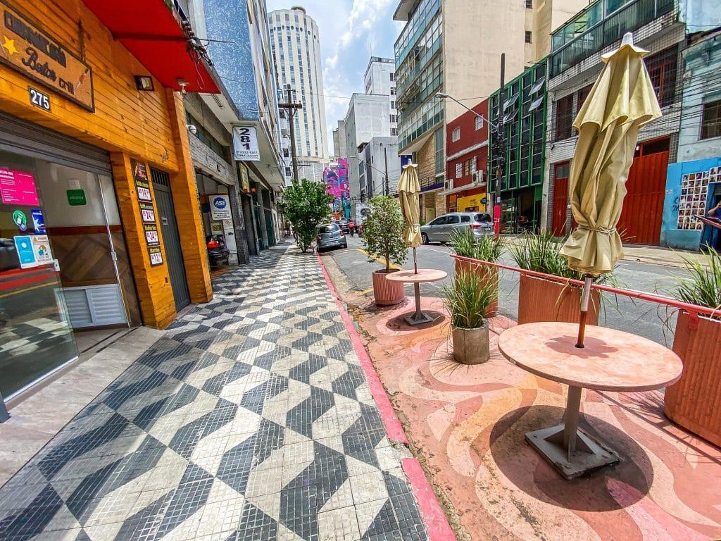 projeto ruas sp