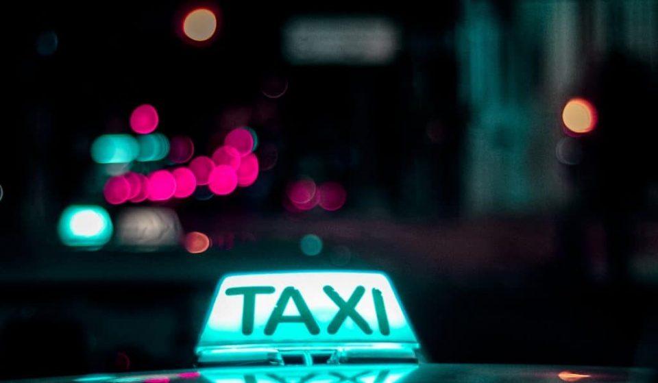 Passeie de táxi nas cidades mais cool do mundo