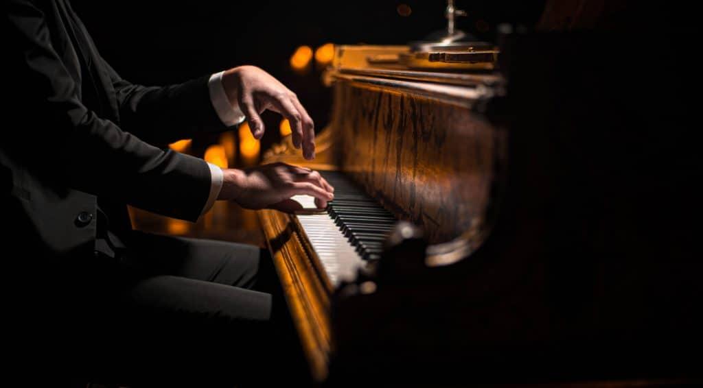 Candlelight Chopin