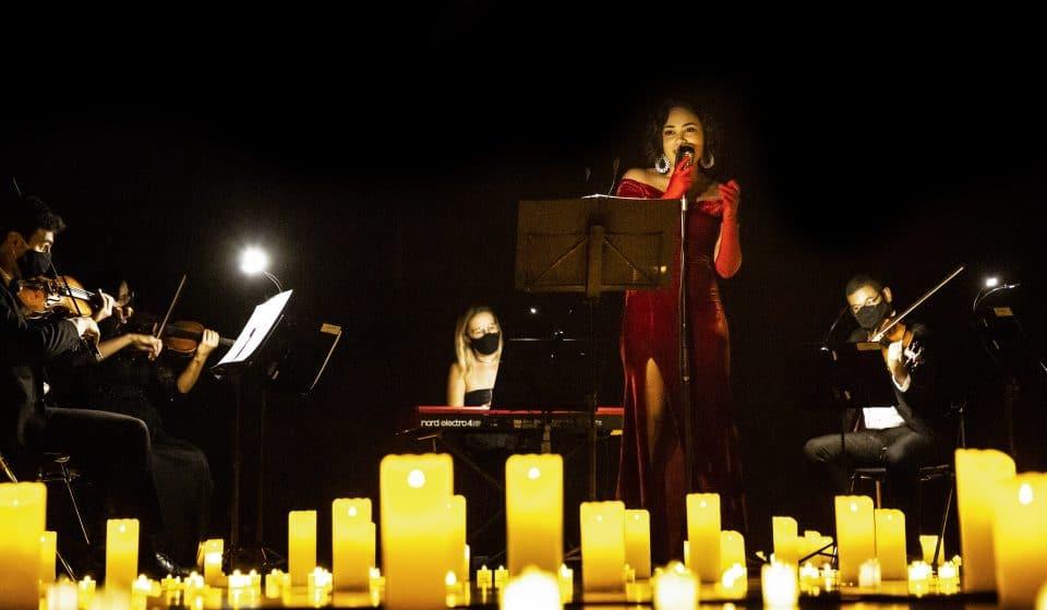 Tributo a Nina Simone em concerto Candlelight Jazz chega a São Paulo