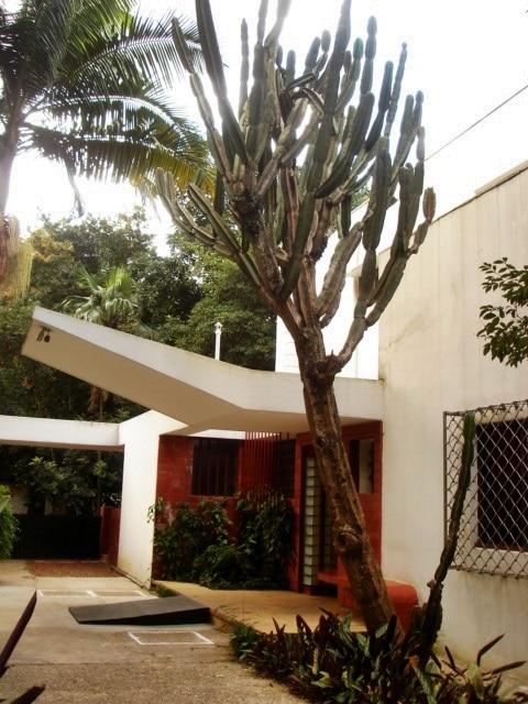 casa modernista rua santa cruz