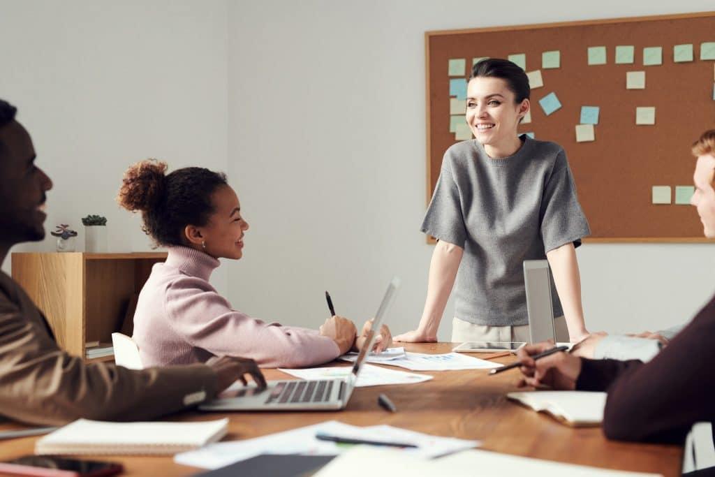 mulheres empreendedoras em sp