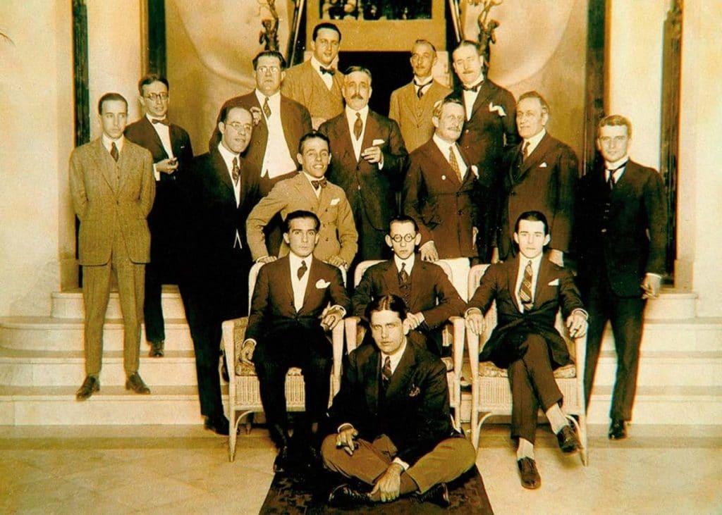 semana de arte moderna 1922 debates