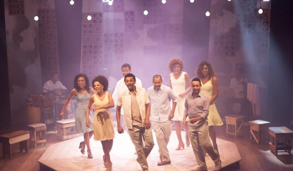 Musical inspirado na obra do cantor Arlindo Cruz é exibido online