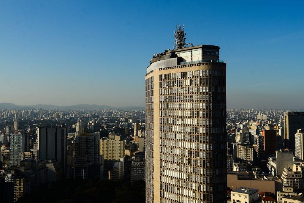 São Paulo cidade do futuro