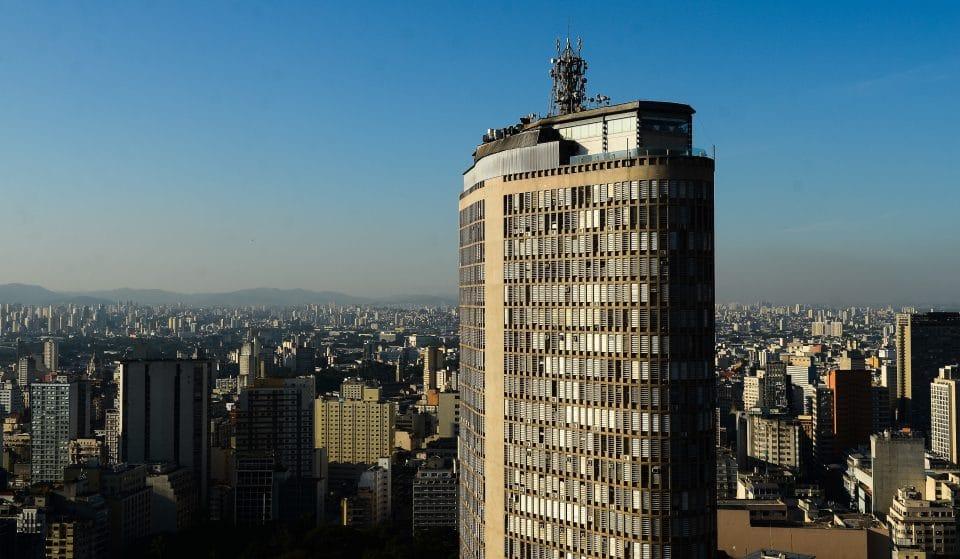 São Paulo é considerada uma das 21 cidades do futuro