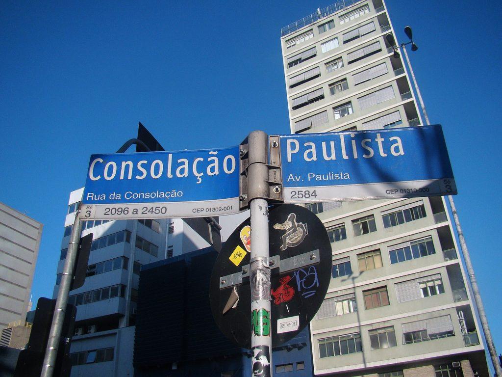 paulista e consolação dia da mentira