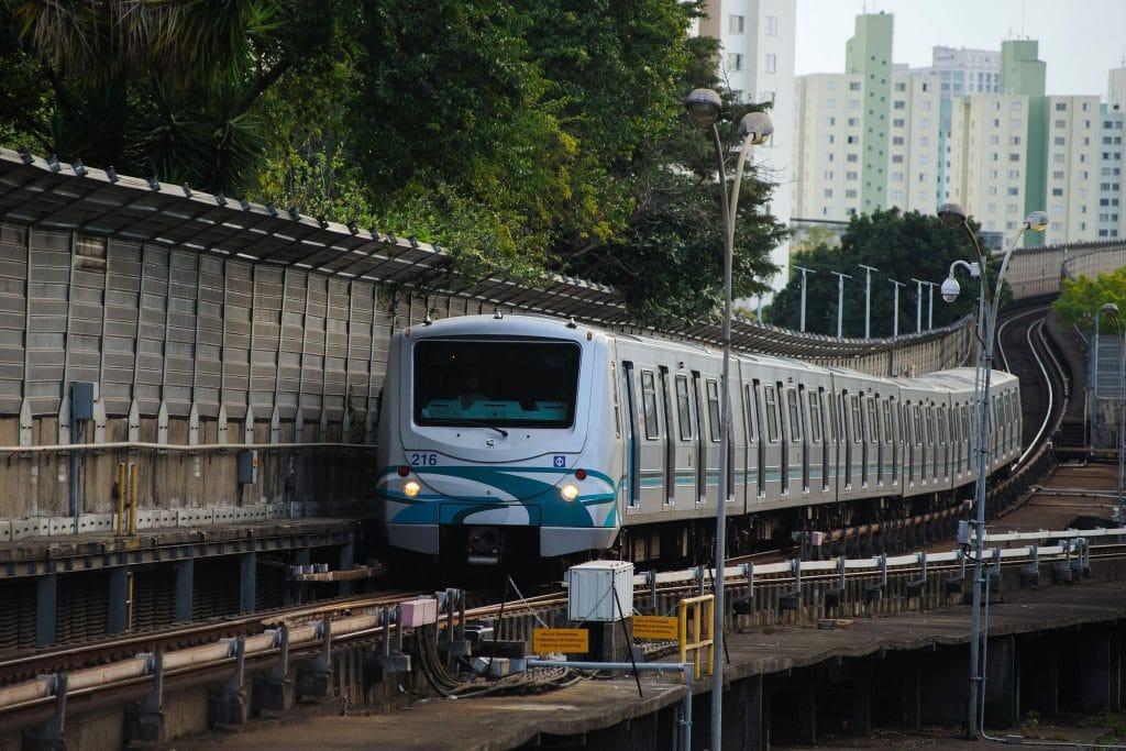 Companheiro diário: 5 fatos sobre o Metrô de São Paulo