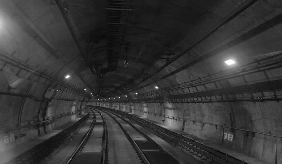 """Conheça as """"estações fantasmas"""" do Metrô de São Paulo"""
