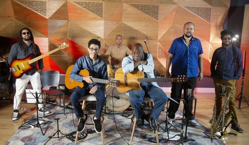 SP Choro in Jazz reúne 22 músicos em festival online