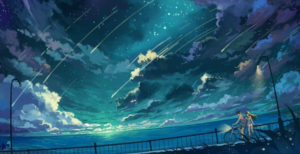 As trilhas sonoras dos seus animes favoritos ganham concerto à luz de velas na Sala São Paulo