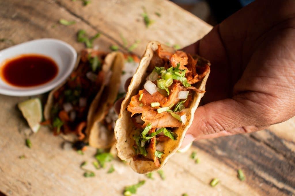 restaurantes mexicanos delivery