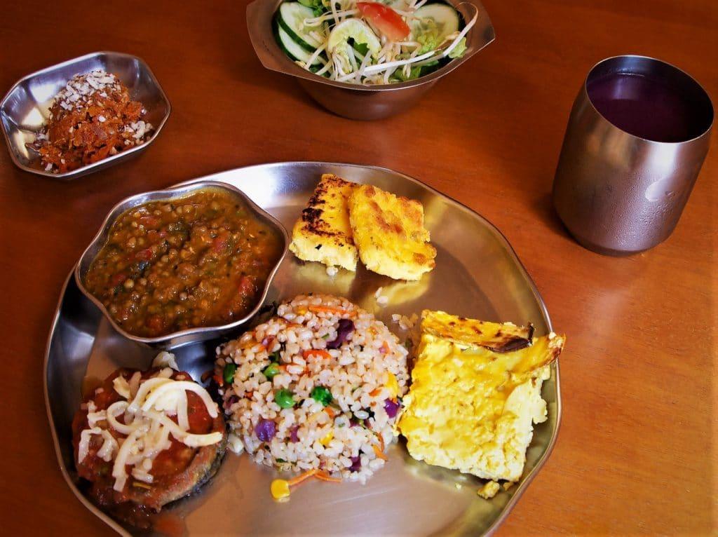 Gopala restaurante