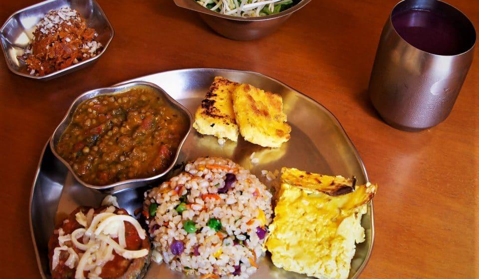 Gopala: a mistura certeira entre o Brasil e a Índia
