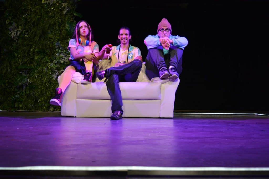 Grupo Pandora de Teatro