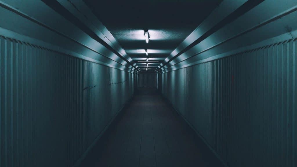 tunel da morte hospital das clínicas
