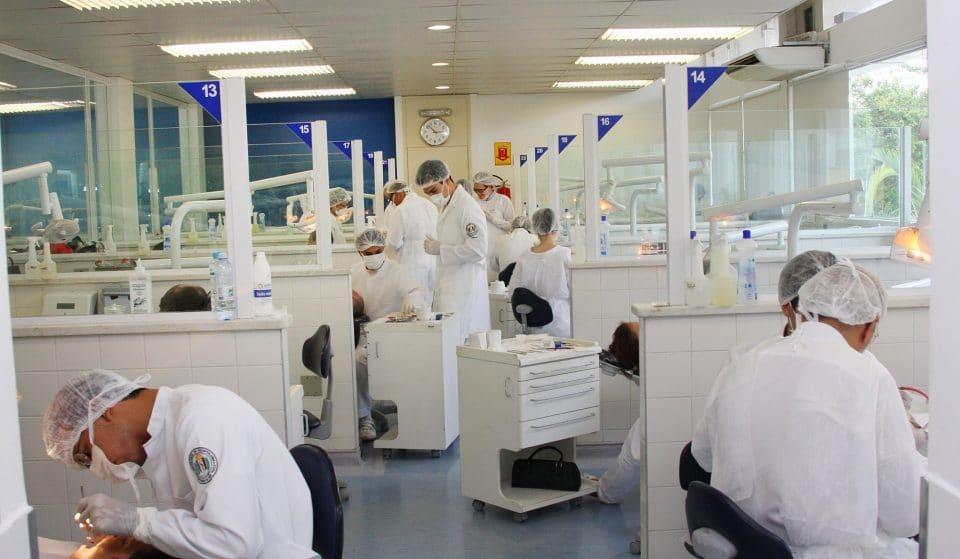 Curso de Odontologia da USP é eleito melhor do mundo em ranking