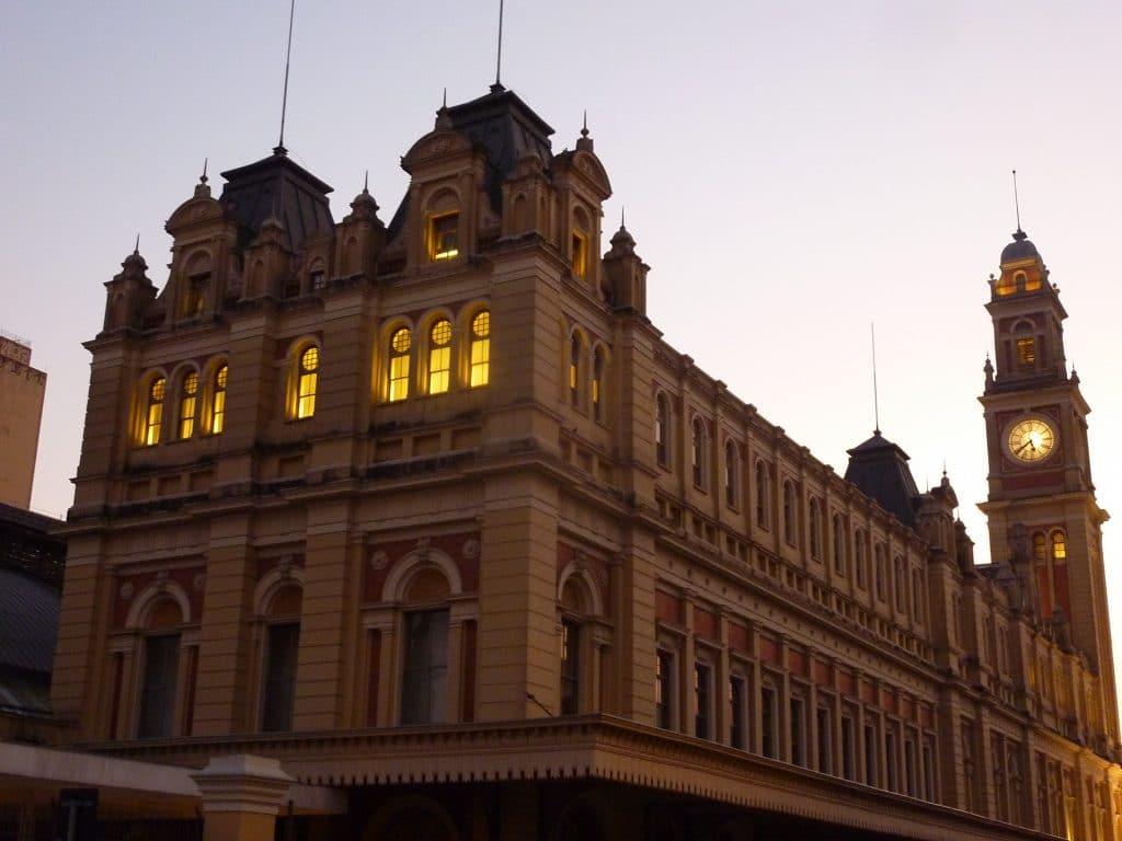 museu da língua portuguesa estação da luz