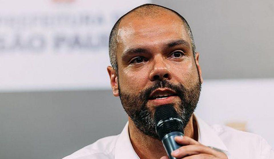 Bruno Covas pede licença de 30 dias da Prefeitura para tratar câncer