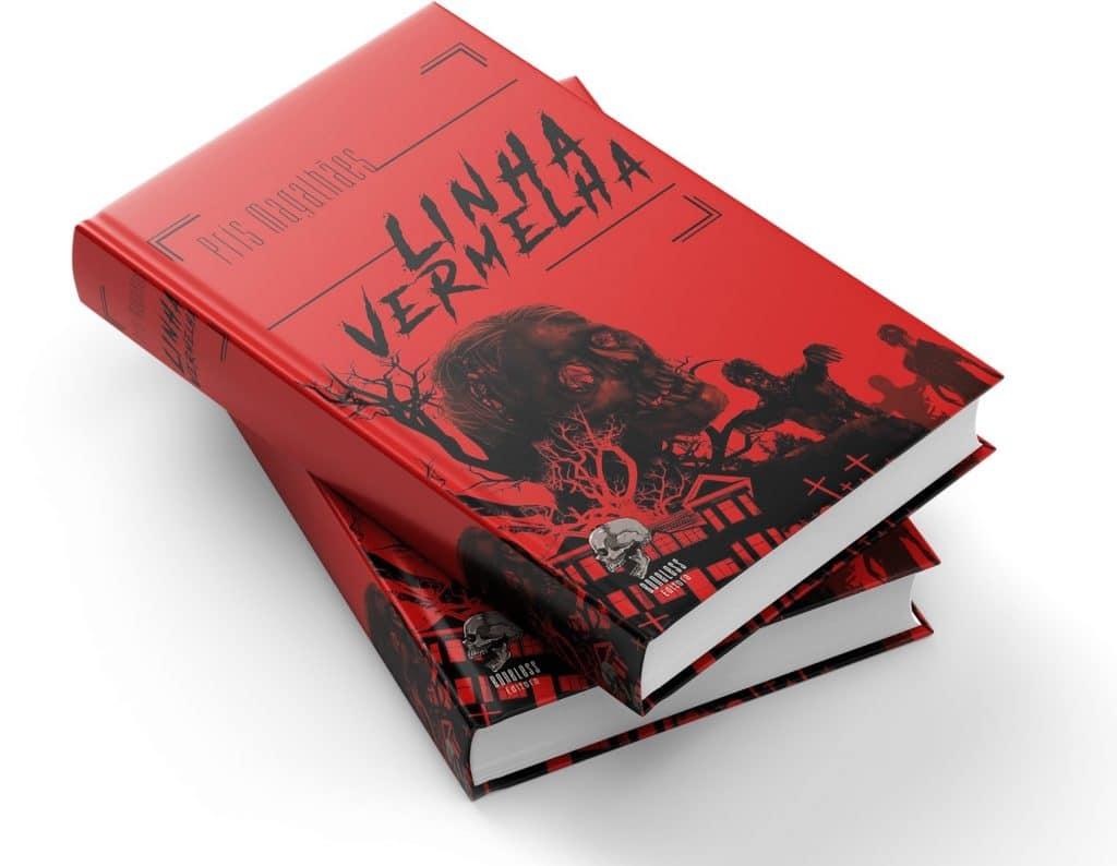 Linha-Vermelha livro