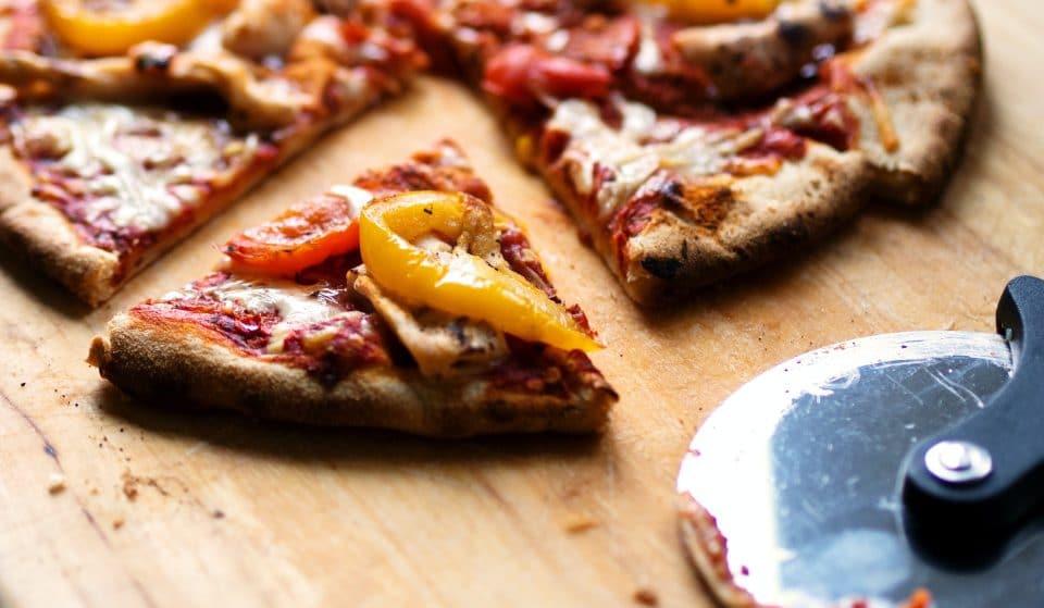 Não aguenta 8 pedaços? Conheça 5 lugares que vendem deliciosas pizzas individuais