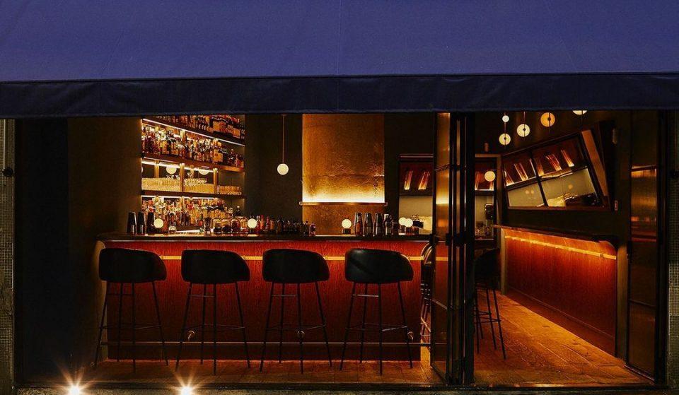 Fel: bar na base do Copan propõe resgate de drinques clássicos