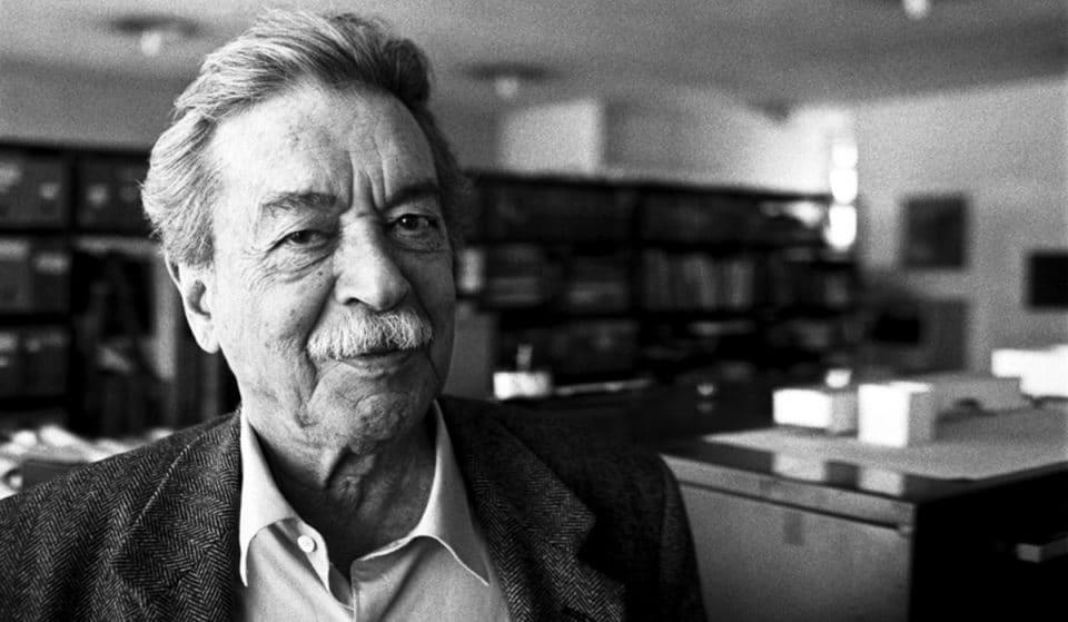 Referência mundial, arquiteto Paulo Mendes da Rocha morre em São Paulo
