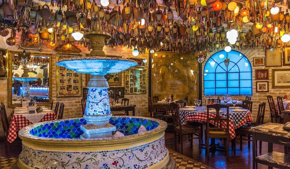 Famiglia Mancini: o restaurante que mudou a história da Rua Avanhandava