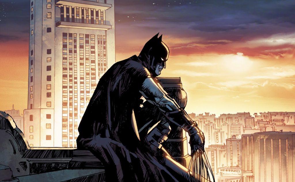 batman são paulo