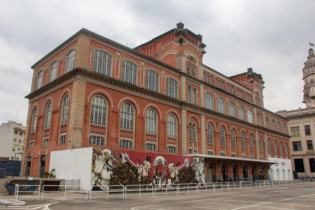 Museum Week 2021 - memorial da resistência