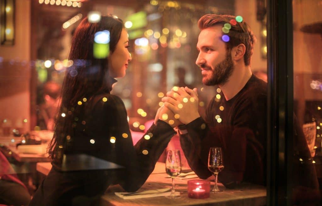 restaurantes dia dos namorados