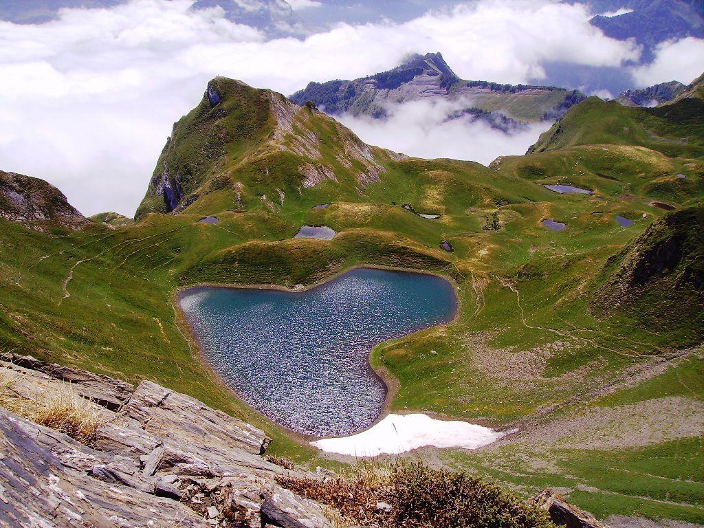 lago du montagnon