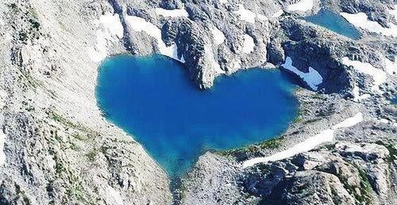 lago shimshal