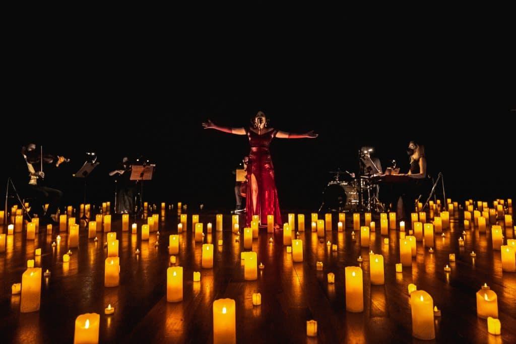 candlelight jazz sec 20
