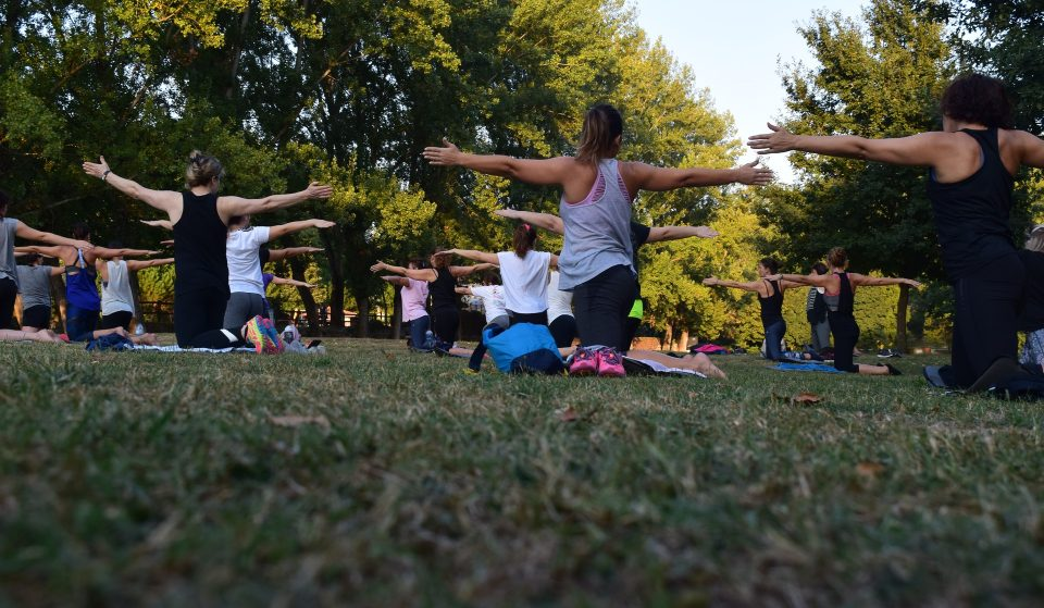 5 lugares para silenciar a mente e aproveitar o Dia Internacional da Yoga