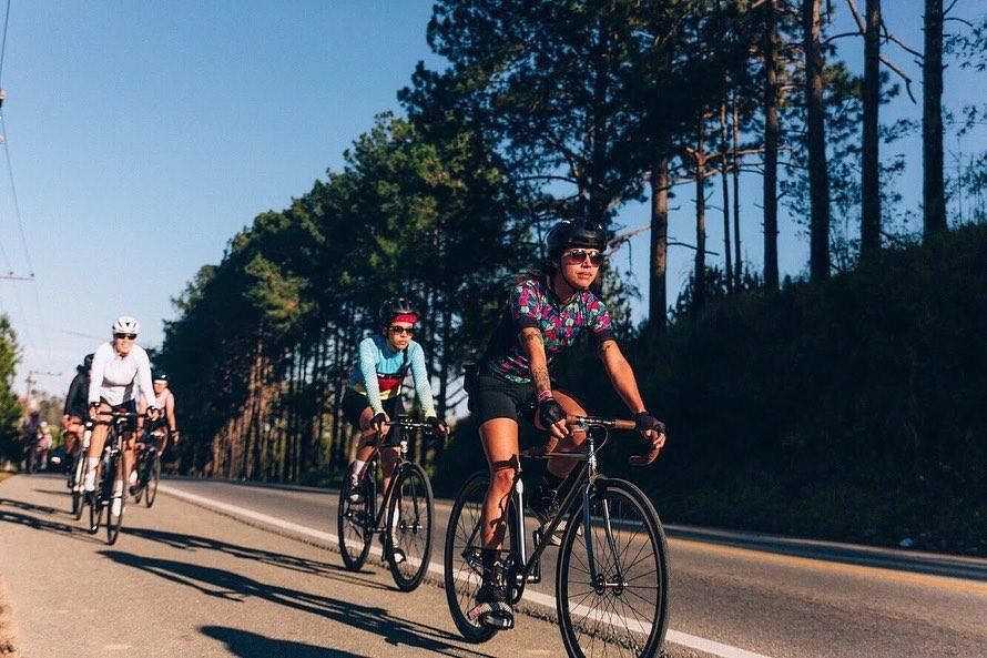 vespas bike gang