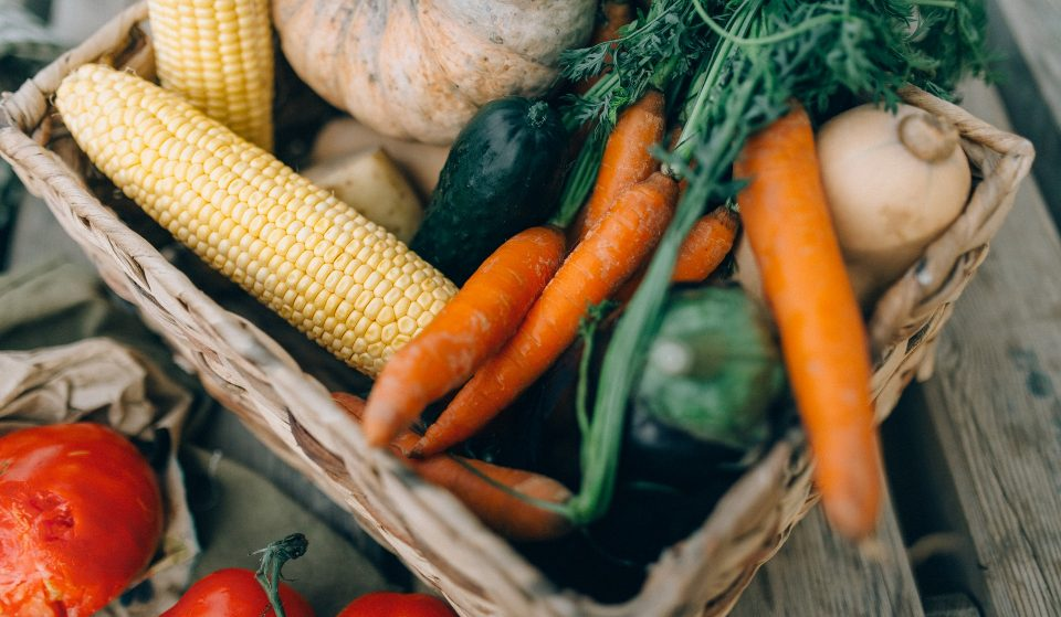 Feira em casa: as caixas de legumes, frutas e verduras por delivery do Sítio Fontão