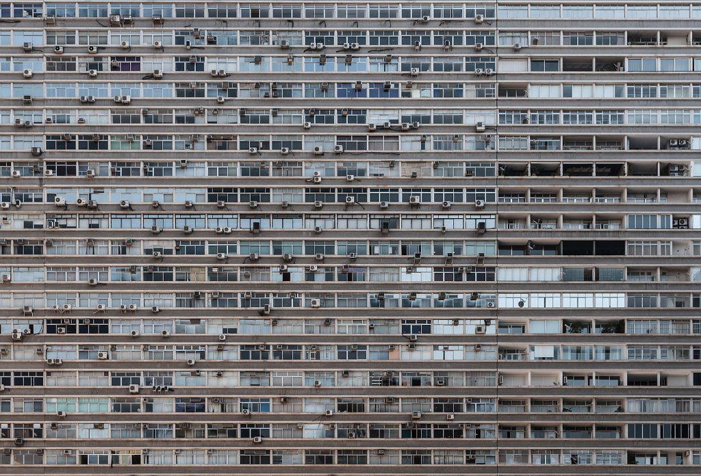 prédios e seus arquitetos