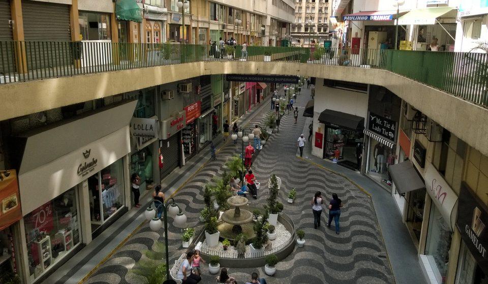 Galeria Nova Barão: o maior reduto de discos de vinil de São Paulo
