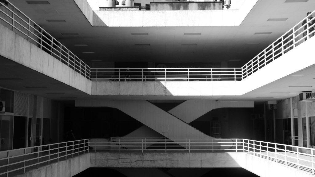 galeria metrópole