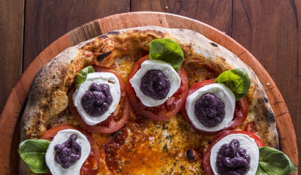Dia da Pizza: 8 sabores deliciosos vendidos na Bráz