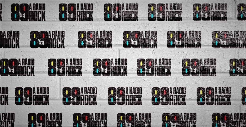 a rádio rock 89