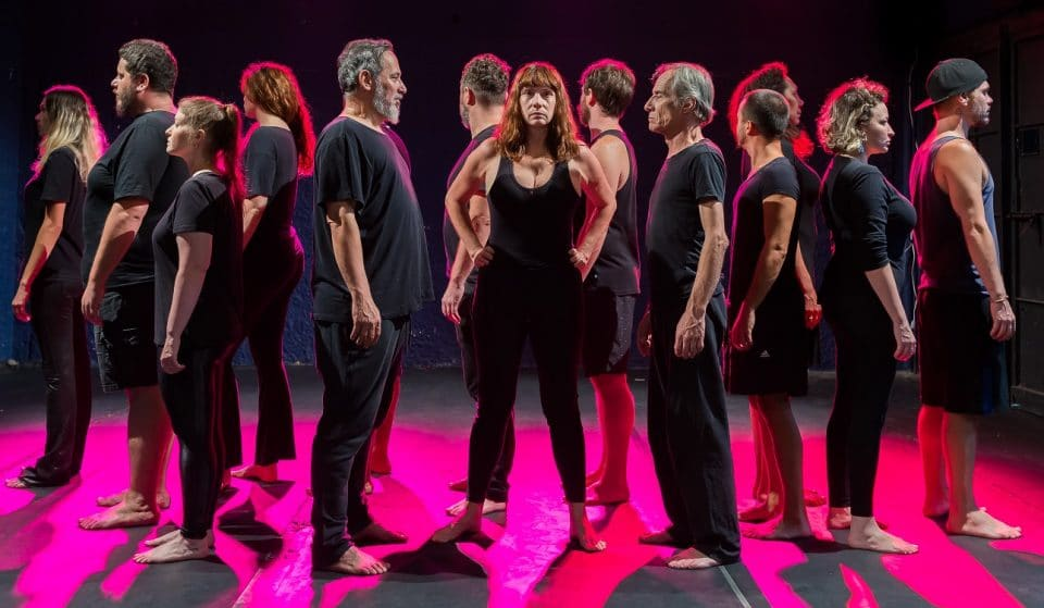 Os Satyros: teatro independente ao redor do mundo