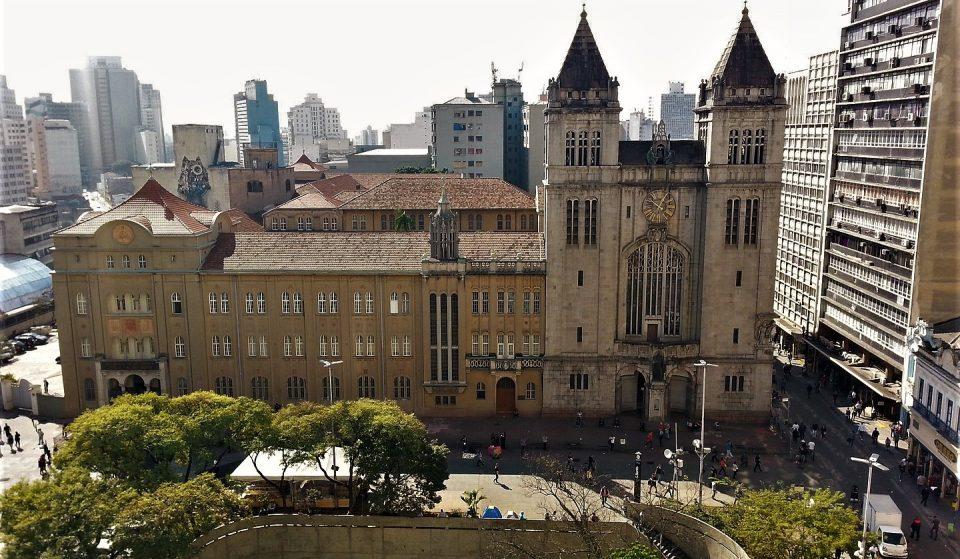 Mosteiro de São Bento: mais de 400 anos de história