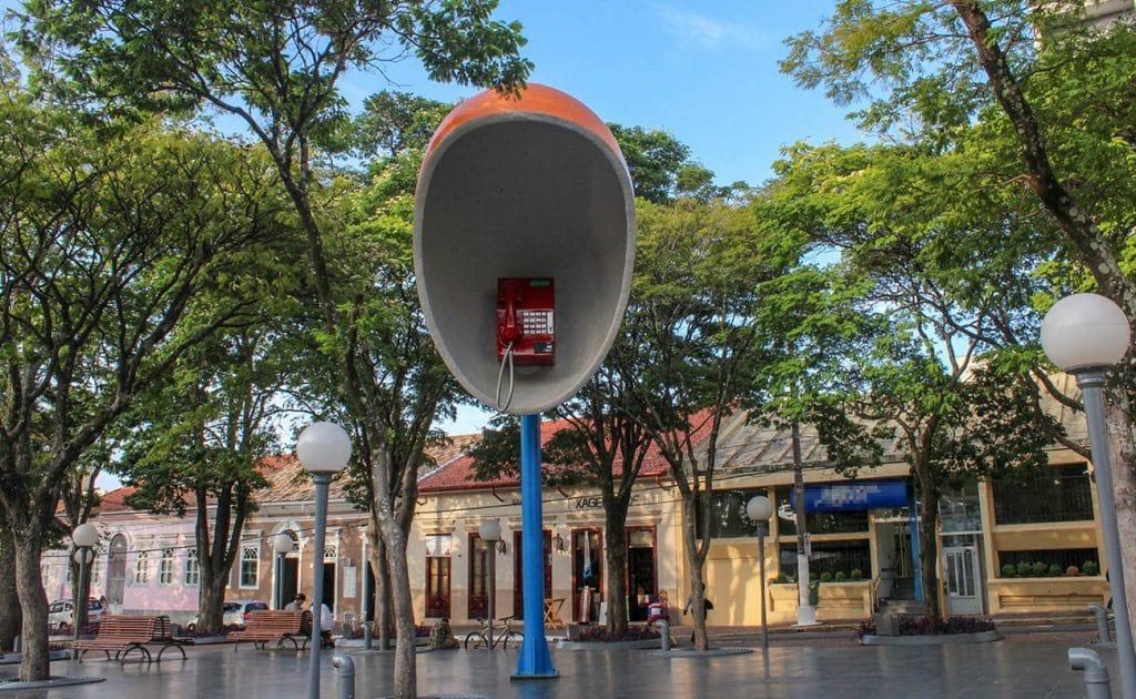 Itu São Paulo