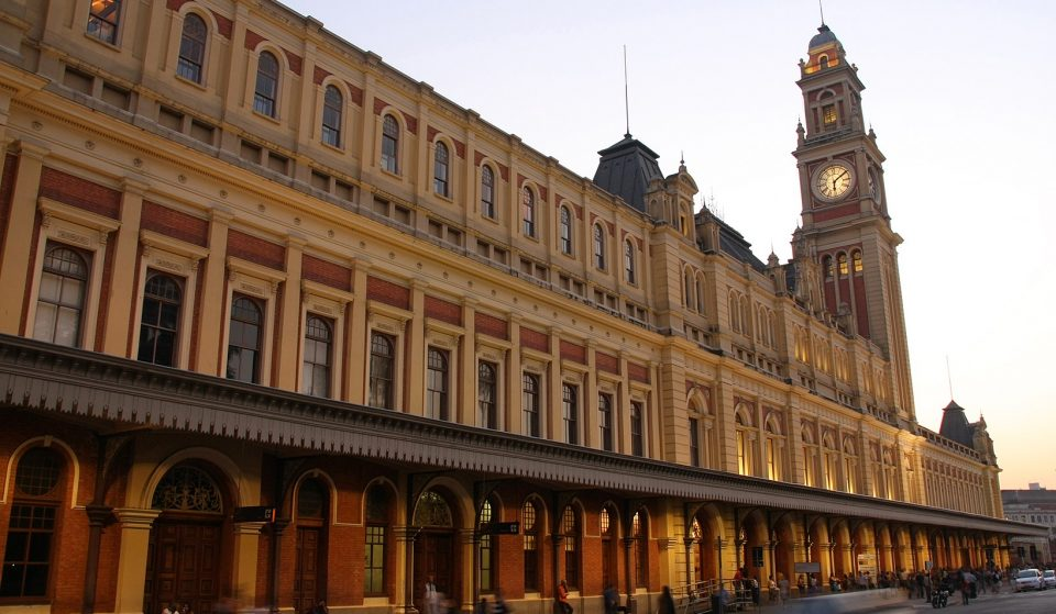 Conheça o Museu da Língua Portuguesa
