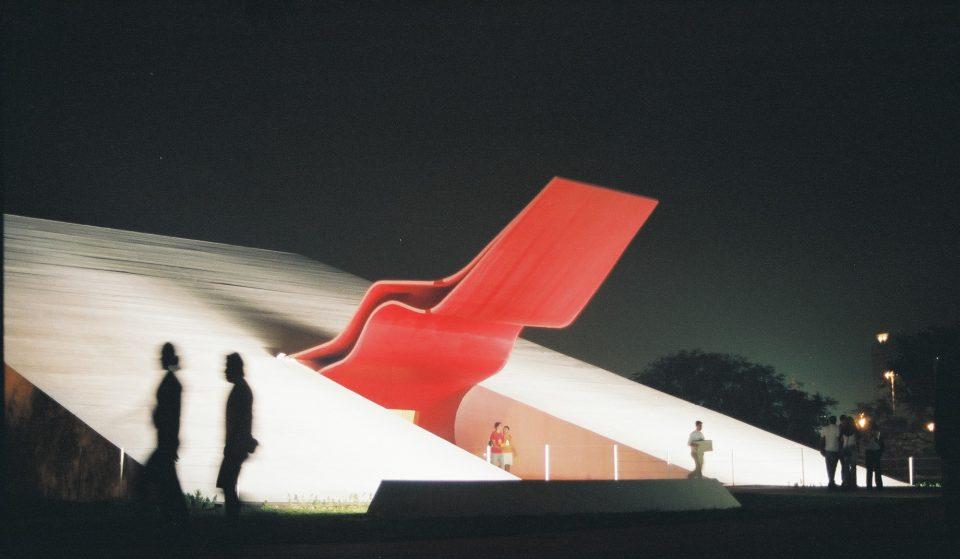 Auditório Ibirapuera, o edifício que demorou 50 anos para sair do papel