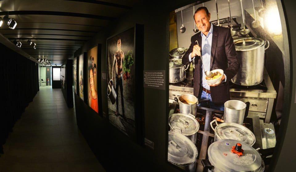 """Fiesp inaugura exposição """"Retratos no Isolamento: Reflexões da Pandemia"""""""